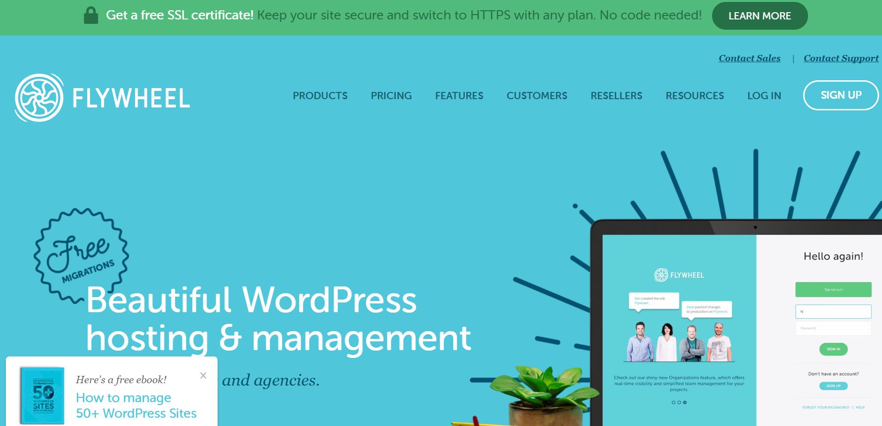 Website Hosting Services Brandablr