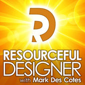 Resourceful Designer - Resources to help streamline your graphic design and web design business