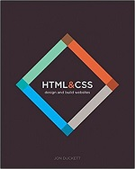HTML & CSS: Design and Build Web Sites
